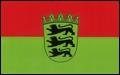 Baden-Württemberg: grün-rot