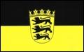 Baden-Württemberg: schwarz-gelb
